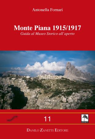 Monte Piana 1915/1917
