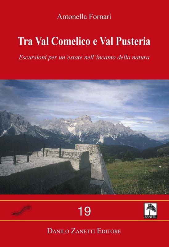 Tra Val Comelico e Val Pusteria