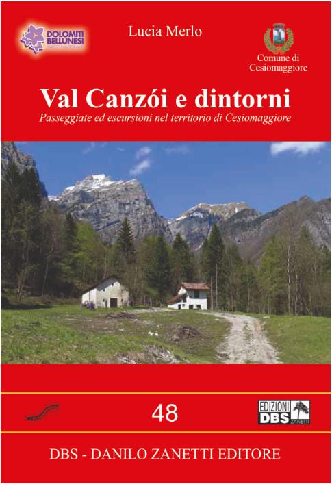 Val Canzoi e dintorni