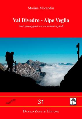 Val Divedro Alpe Veglia