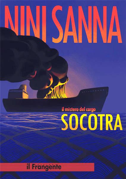 Il mistero del cargo Socotra