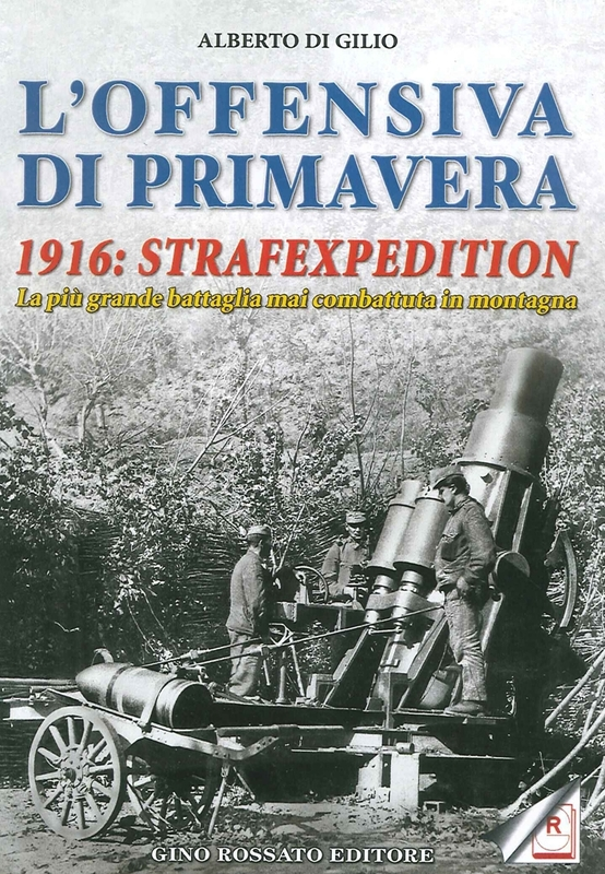 L'offensiva di primavera 1916: Strefexpedition