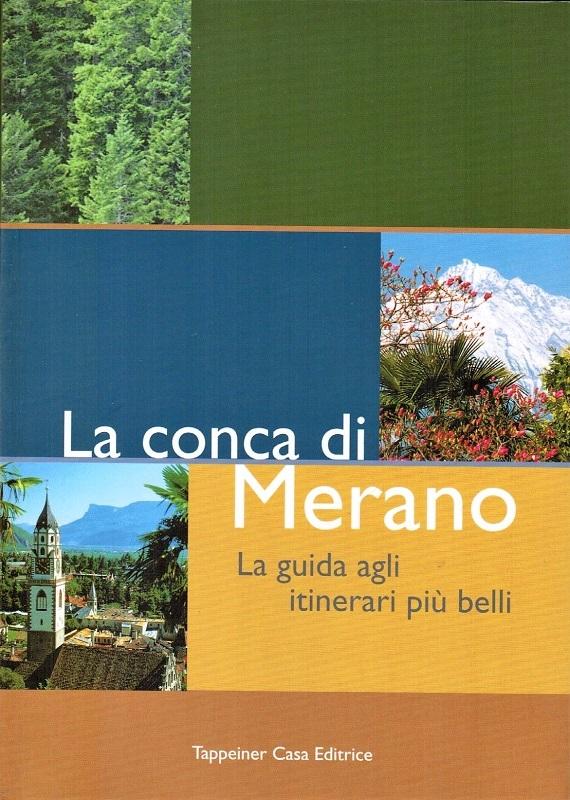 La conca di Merano