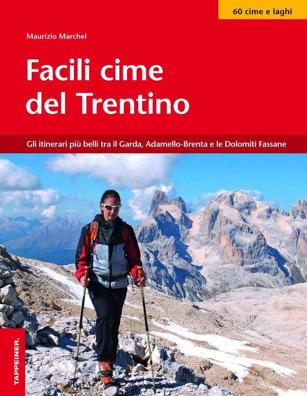 Facili cime del Trentino
