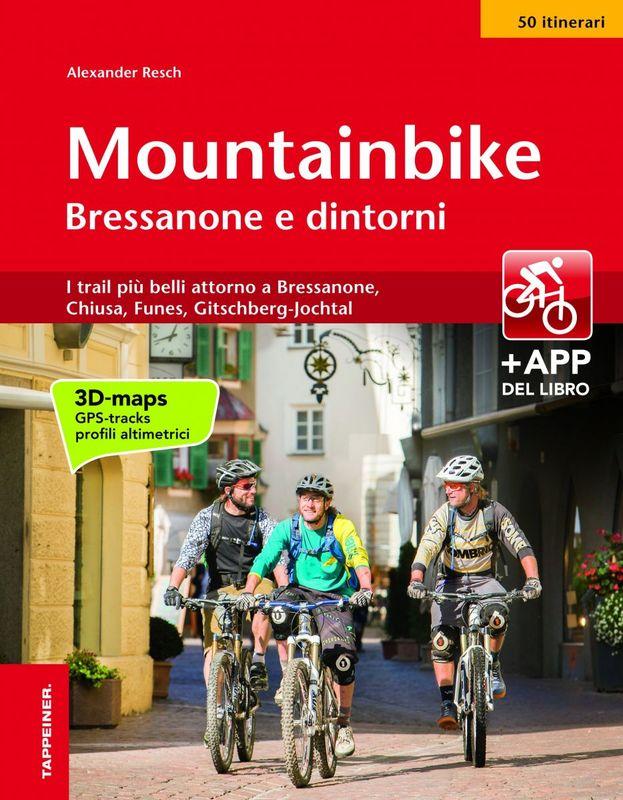 Mountainbike Bressanone e dintorni