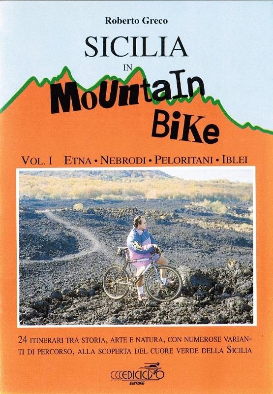 Sicilia in mountain bike vol. 1