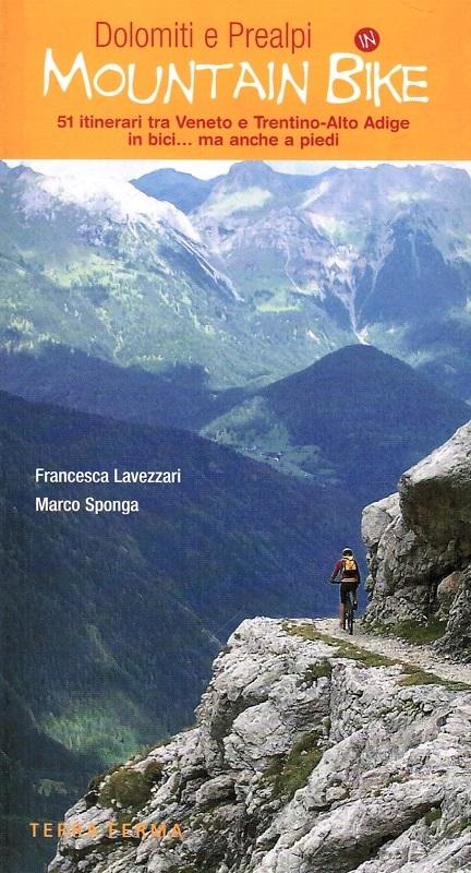 Dolomiti e Prealpi mountain bike