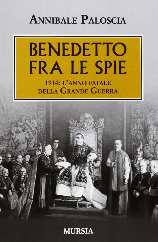 Benedetto fra le spie