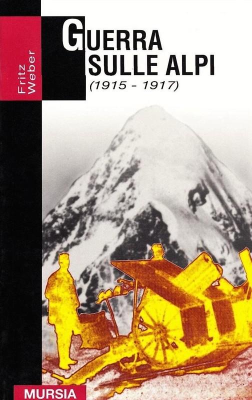 Guerra sulle Alpi