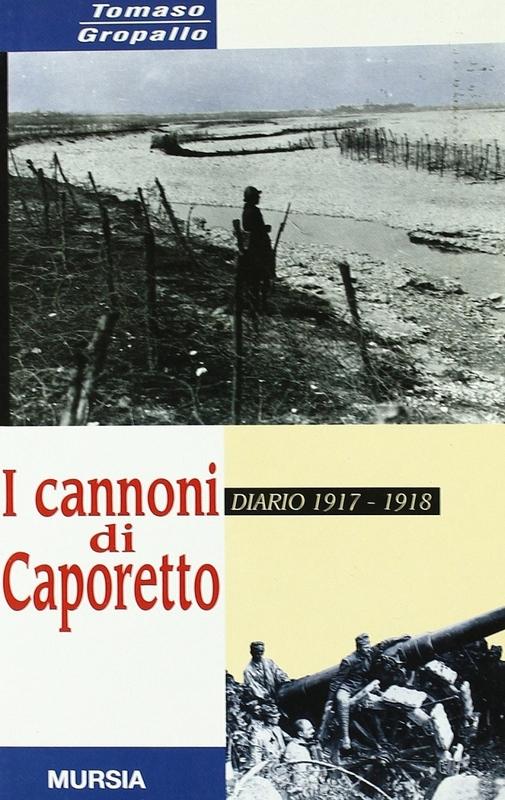I cannoni di Caporetto