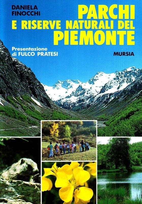 Parchi e riserve naturali del Piemonte