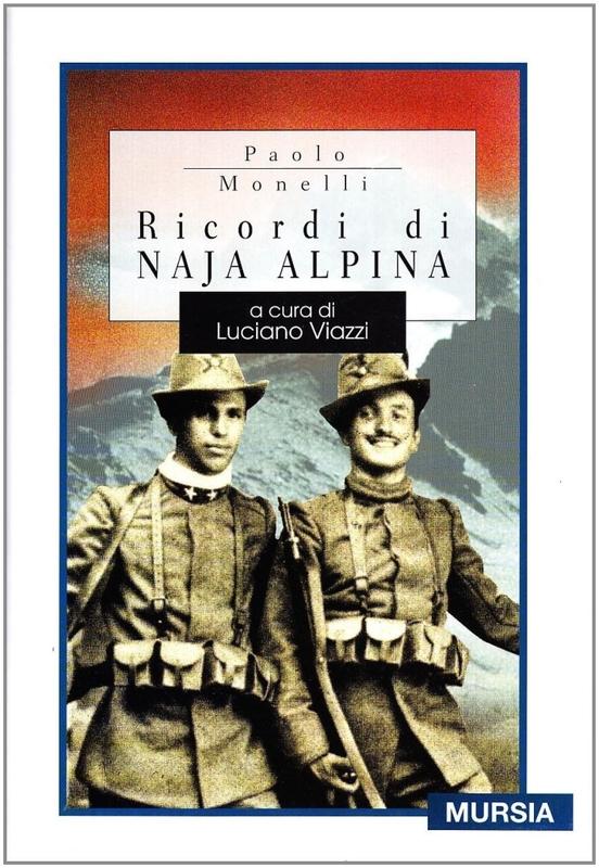 Ricordi di naja alpina