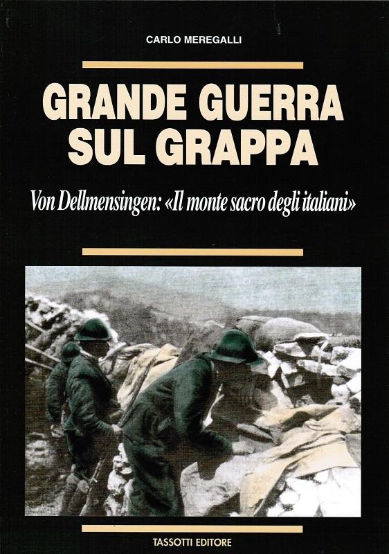 Grande Guerra sul Grappa