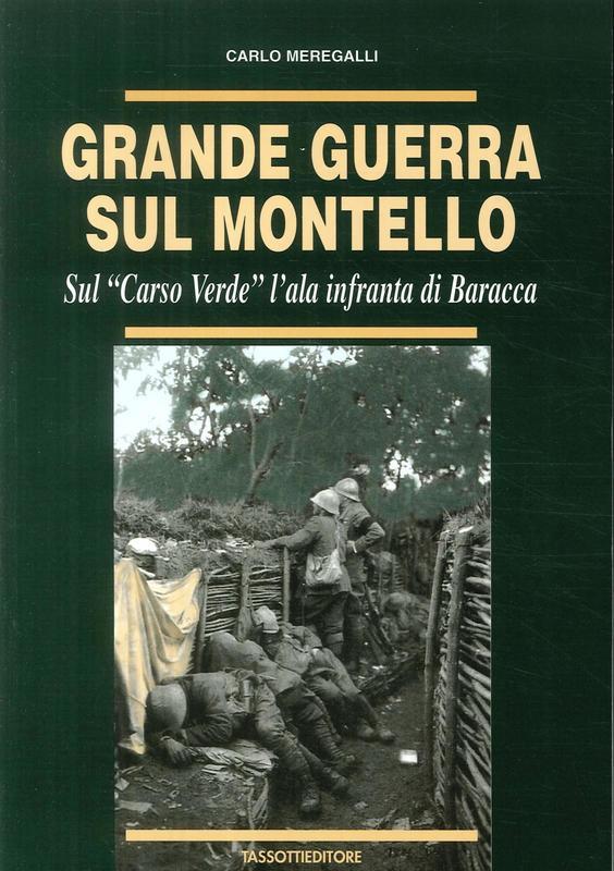 Grande Guerra sul Montello