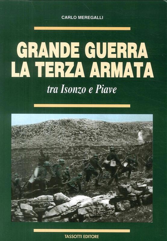 Grande Guerra La Terza Armata