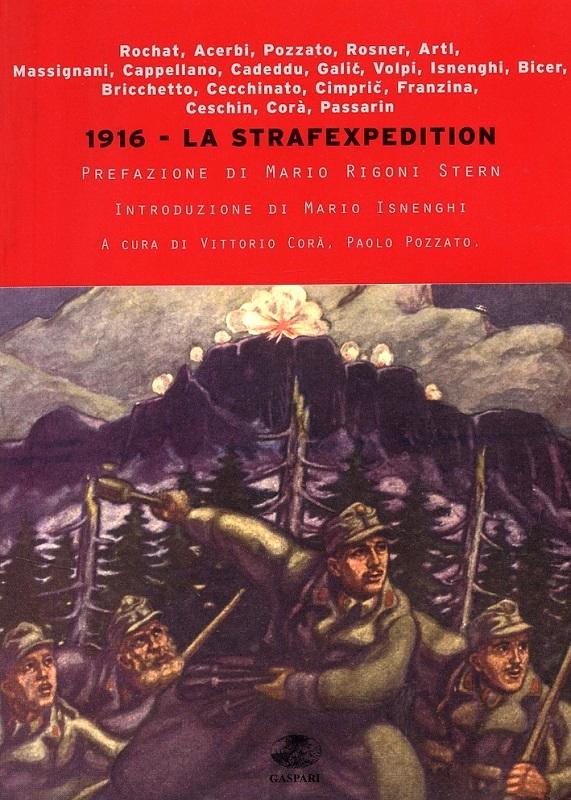 1916 La Strafexpedition
