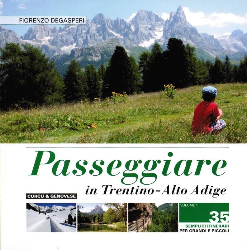 Passeggiare in Trentino Alto Adige
