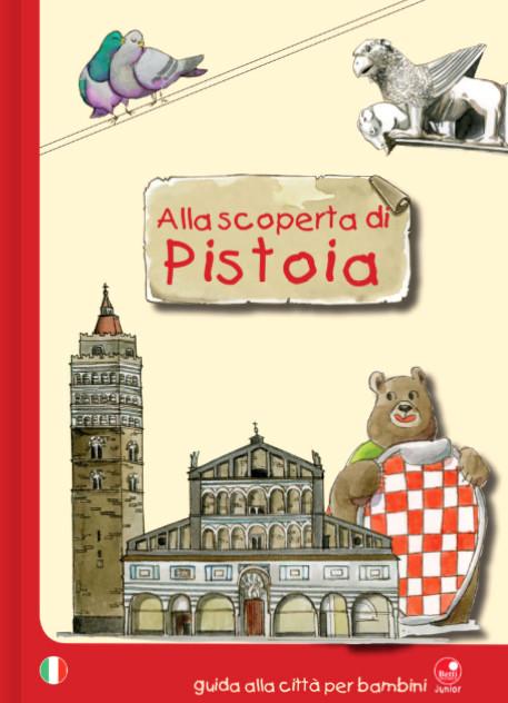 Alla scoperta di Pistoia