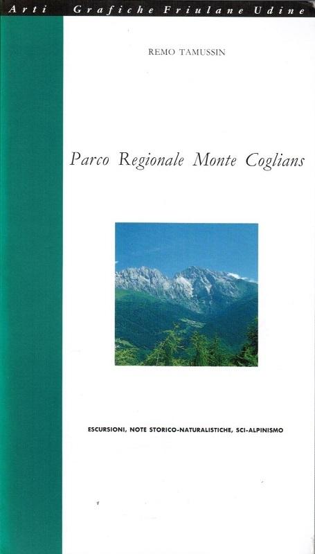 Parco Regionale Monte Coglians