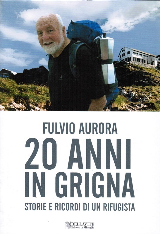 20 anni in Grigna