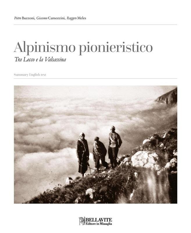 Alpinismo pionieristico