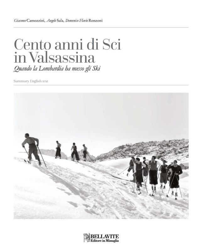 Cento anni di sci in Valsassina