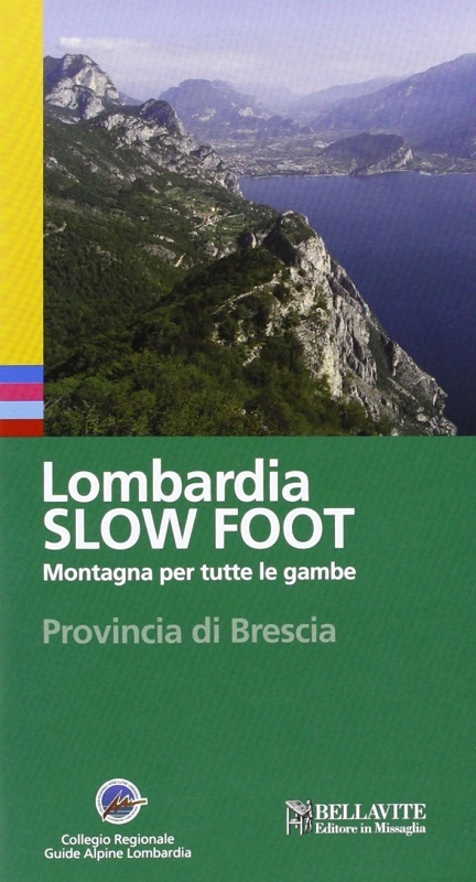 Lombardia Slow Foot Provincia di Brescia