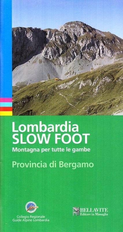 Lombardia Slow Foot Provincia di Bergamo