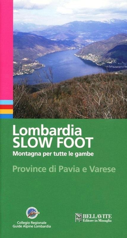 Lombardia Slow Foot Province di Pavia e Varese