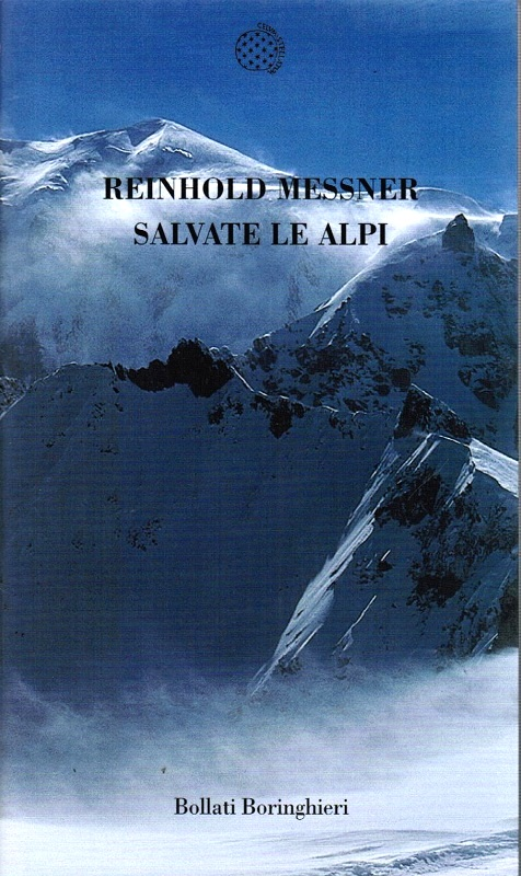 Salvate le Alpi