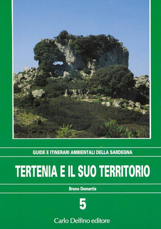 Tertenia e il suo territorio