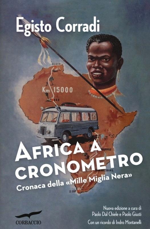 Africa a cronometro