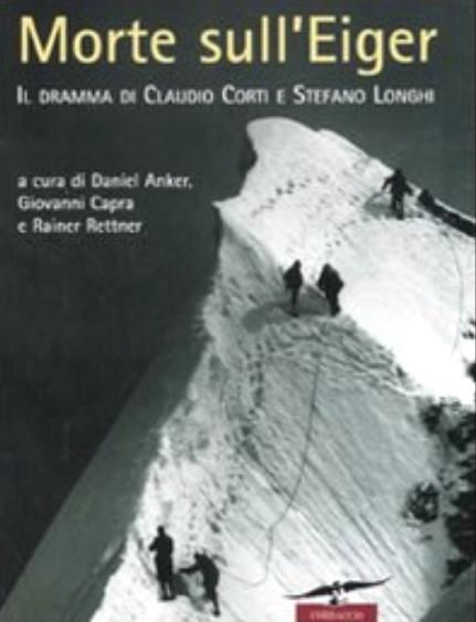 Morte sull'Eiger