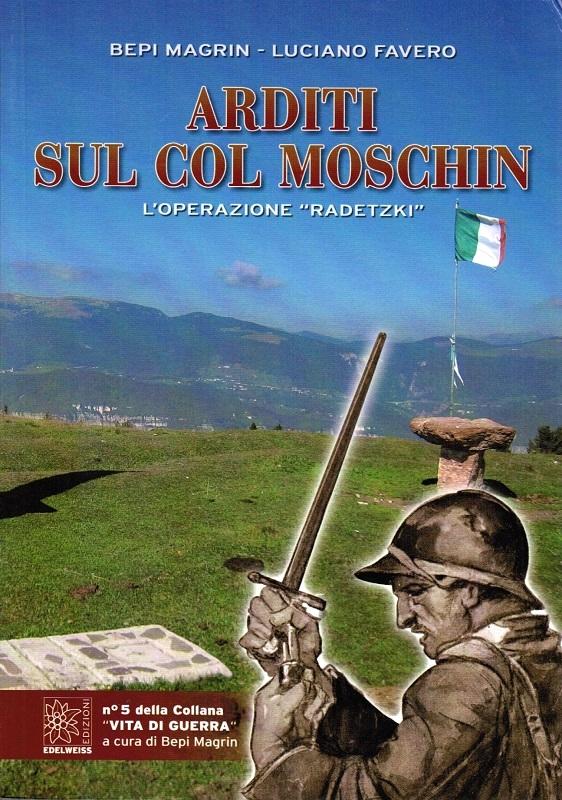 Arditi sul Col Moschin