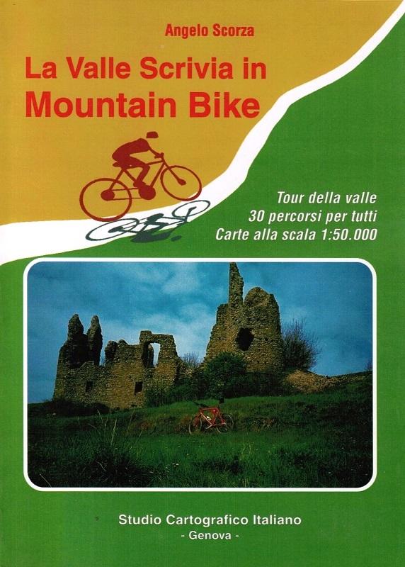 La Valle Scrivia in Mountain Bike