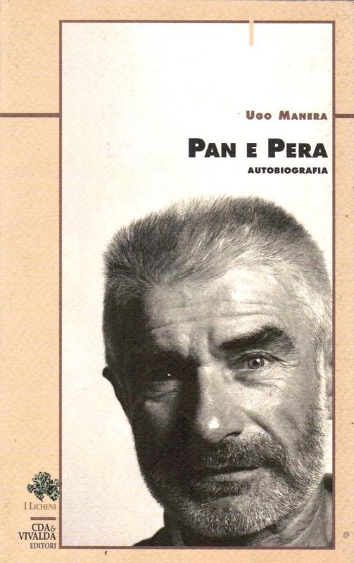 Pan e Pera (autobiografia)