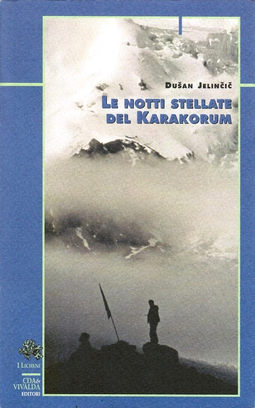 Le notti stellate del Karakorum