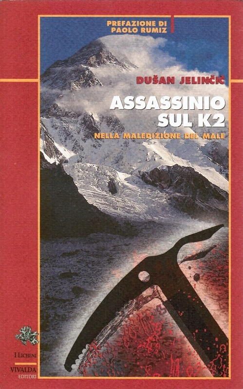 Assassinio sul K2 - Nella maledizione del male