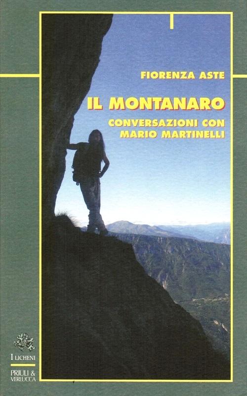 Il montanaro - Conversazioni con Mario Martinelli
