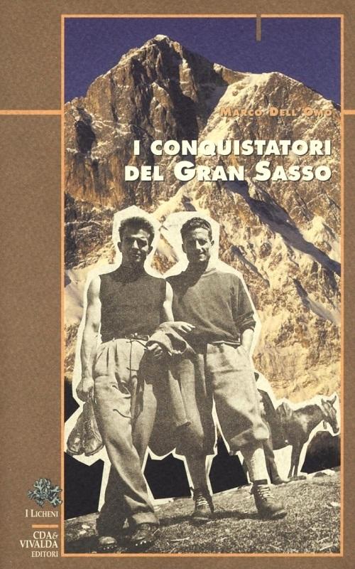 I conquistatori del Gran Sasso