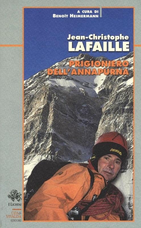 Prigioniero dell'Annapurna