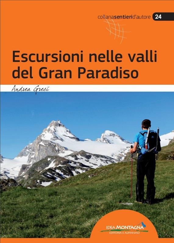 Escursioni nelle Valli del Gran Paradiso