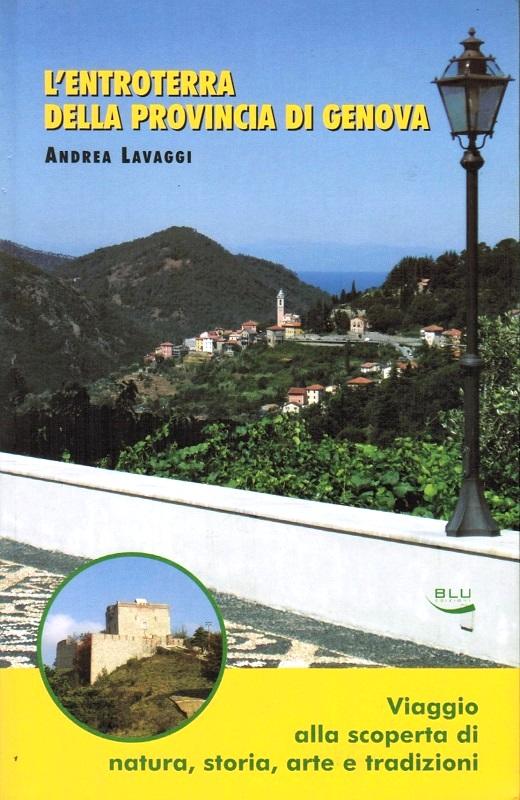 L'entroterra della provincia di Genova