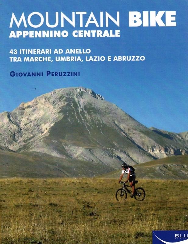 Mountain bike Appennino Centrale