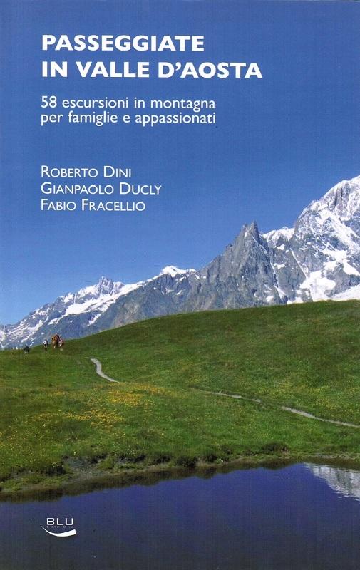 Passeggiate in Valle d'Aosta