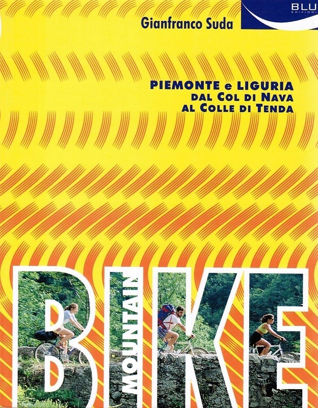 Mountain bike Piemonte e Liguria