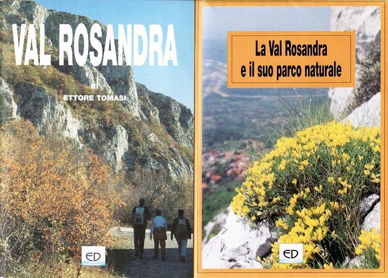 Val Rosandra e il suo parco naturale