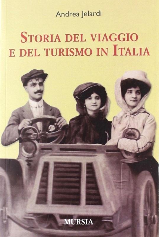 Storia del viaggio e del turismo in Italia