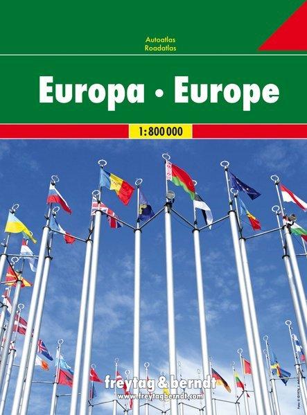 Europa (atlante stradale)