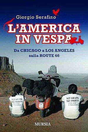 L'America in Vespa
